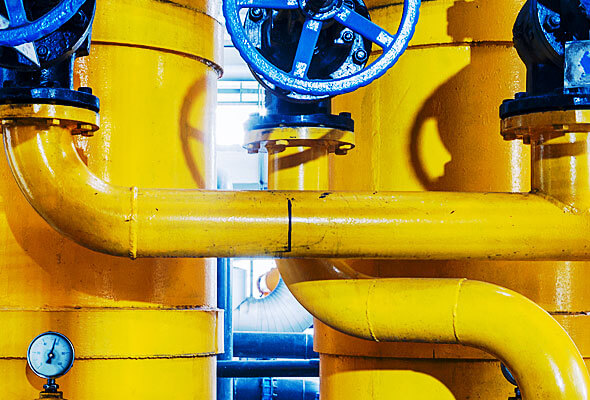 boiler repair bolton