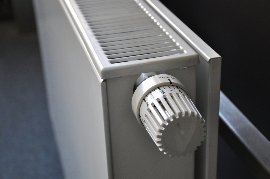 boiler installation in Bolton